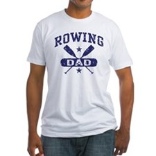 Rowing Dad Shirt