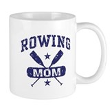 Rowing Mom Mug