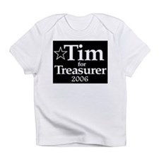 Campaign Onesie Creeper Infant T-Shirt
