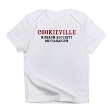 Cute Minimum Infant T-Shirt