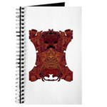 Royal Skull Journal
