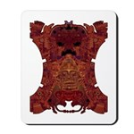 Royal Skull Mousepad