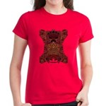 Royal Skull Women's Dark T-Shirt