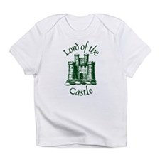 Lord of the Castle Creeper Infant T-Shirt