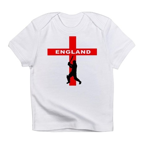 England Cricket Infant T-Shirt