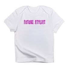 Future Stylist Infant T-Shirt