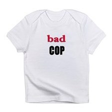 IVF Bad Cop Twin Creeper Infant T-Shirt