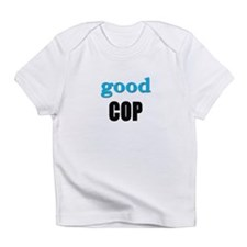 IVF Good Cop Twin Creeper Infant T-Shirt