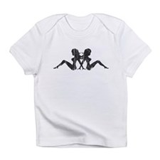 Mudflap Girl Infant T-Shirt