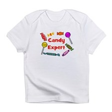CANDY EXPERT Infant T-Shirt