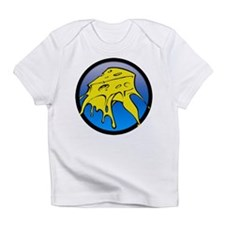 Cheese Wedge Creeper Infant T-Shirt