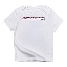 Powerstroke.org Infant T-Shirt