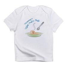 Momma's Little Matzo Ball - Creeper Infant T-Shirt