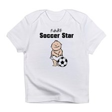 Future Soccer Star Infant T-Shirt