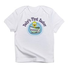 Baby's First Easter Creeper Infant T-Shirt
