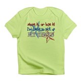 Move it or Lose it - Uncle Infant T-Shirt