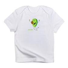 Avocado Creeper Infant T-Shirt