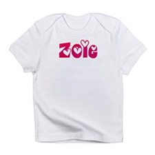Zoie Infant T-Shirt