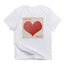 Special Heart Infant T-Shirt