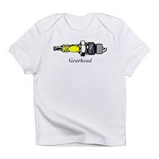 Gearhead Creeper Infant T-Shirt