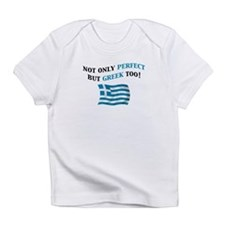 Perfect Greek 2 Infant T-Shirt
