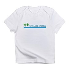 Unique Mexico Infant T-Shirt