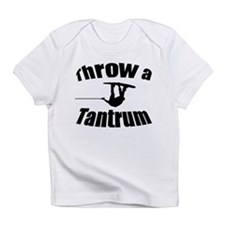 Throw a Tantrum Infant T-Shirt