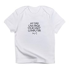 Hacker Infant T-Shirt