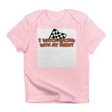 24 Racing Daddy Infant T-Shirt