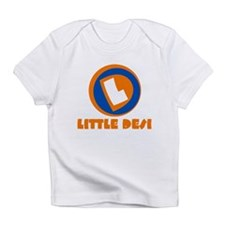 Little Desi Creeper Infant T-Shirt