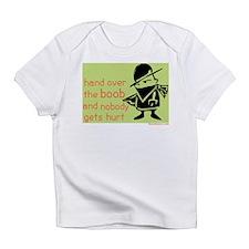 Boob Bandit Infant T-Shirt
