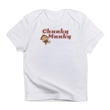 Chunky Munky Creeper Infant T-Shirt