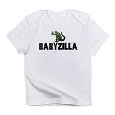 Babyzilla Infant T-Shirt
