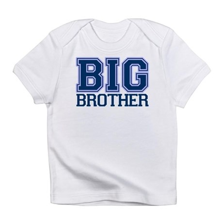 big brother varsity Infant T-Shirt
