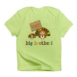 little turkey brother Infant T-Shirt