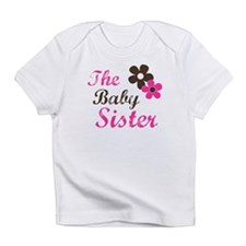 the baby sisters Infant T-Shirt
