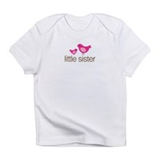 little sisters matching Infant T-Shirt