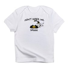 Call Mimi with Black Phone Infant T-Shirt