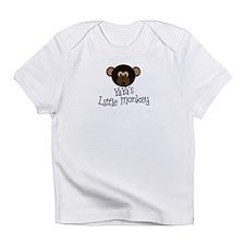 YaYa's Little Monkey BOY Infant T-Shirt