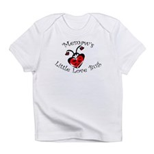 Memaw's Love Bug Ladybug Infant T-Shirt
