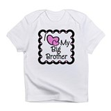 Love Big Brother Infant T-Shirt