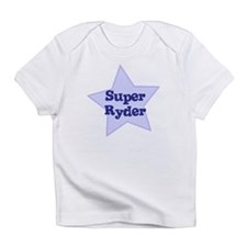 Super Ryder Creeper Infant T-Shirt