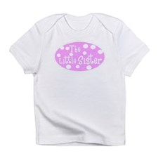 Little sister #2 Creeper Infant T-Shirt