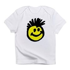 Happy Punk Mohawk Creeper Infant T-Shirt