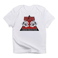 JUNIOR JEFFS Creeper Infant T-Shirt