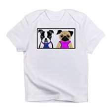 Zoie and Leah Infant T-Shirt