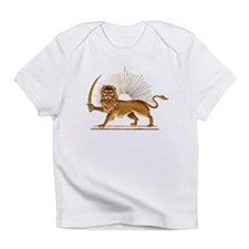 Shir o Khorshid Infant T-Shirt