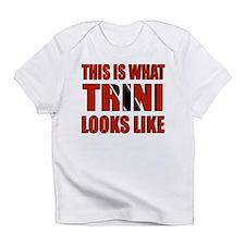 What Trini looks like Infant T-Shirt
