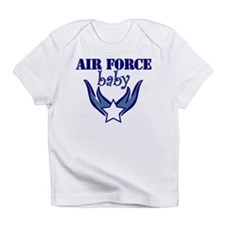 Air Force Baby Infant T-Shirt