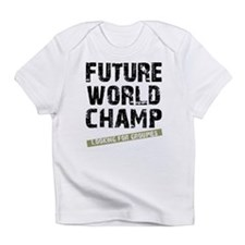 Future World Champ - Looking Infant T-Shirt